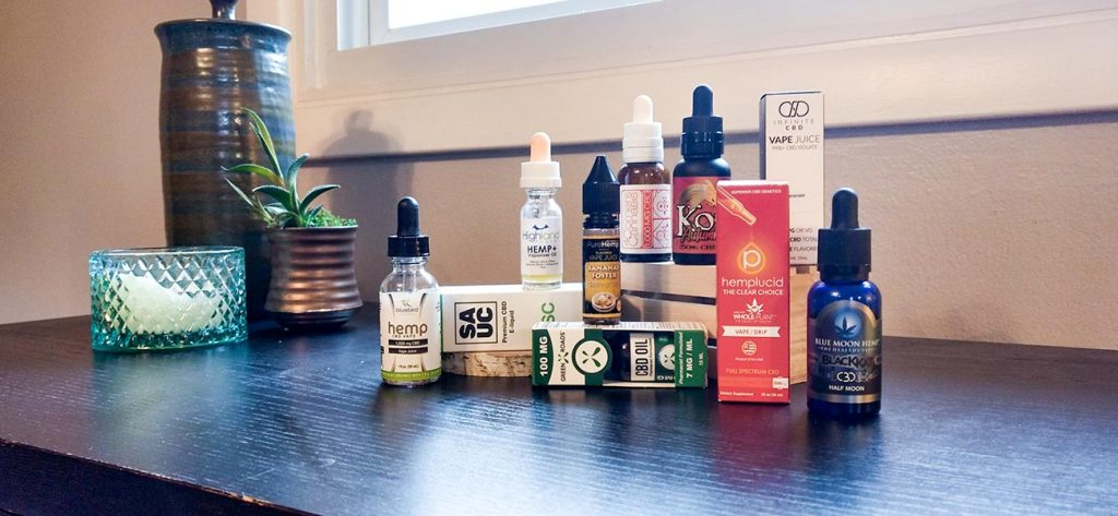 CBD for Migraines - CBD Hacker